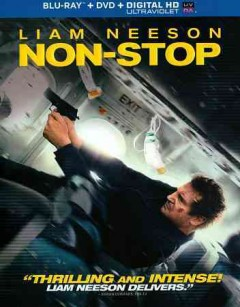 Non-stop [Blu-ray + DVD combo] cover image