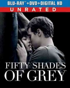 Fifty shades of Grey [Blu-ray + DVD combo] cover image