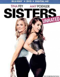 Sisters [Blu-ray + DVD combo] cover image