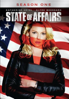 State of affairs. Season 1 cover image