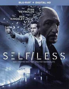 Self/less cover image