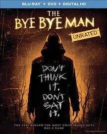 The bye bye man [Blu-ray + DVD combo] cover image