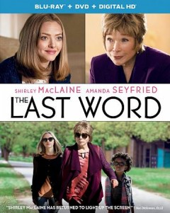 The last word [Blu-ray + DVD combo] cover image