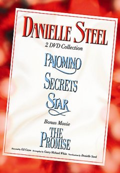 Danielle Steel 2 DVD collection cover image