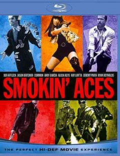 Smokin' Aces cover image