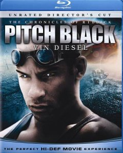 Pitch black cover image