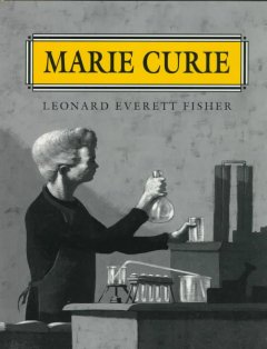 Marie Curie cover image