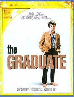 The graduate cover image
