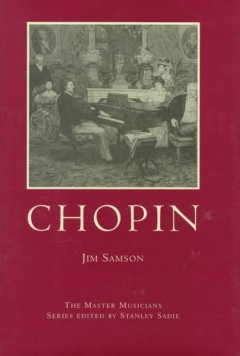 Chopin cover image