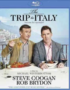 The trip to Italy cover image