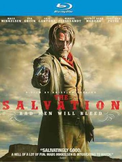 The salvation cover image