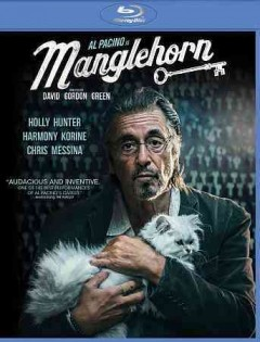 Manglehorn cover image