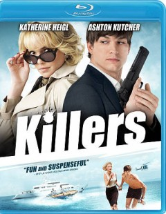 Killers cover image