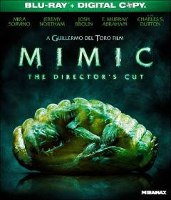 Mimic cover image