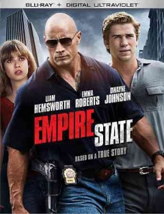 Empire State cover image