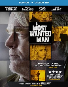 A most wanted man cover image