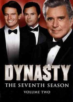 Dynasty. Season 7, volume 2 cover image