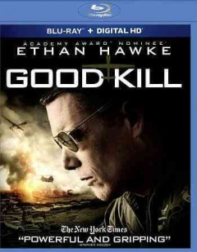 Good kill [Blu-ray + DVD combo] cover image