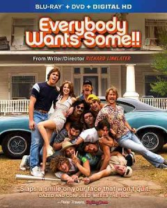 Everybody wants some!! [Blu-ray + DVD combo] cover image