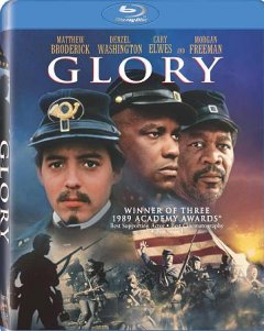Glory cover image