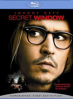 Secret window cover image