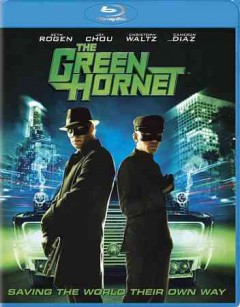 The Green Hornet cover image