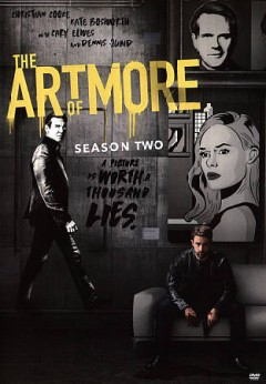 The art of more. Season 2 cover image