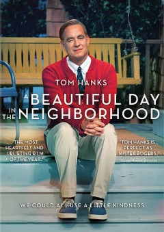 A beautiful day in the neighborhood cover image