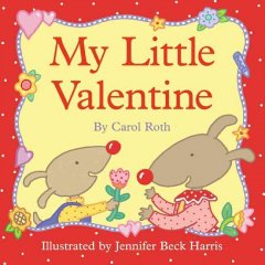 My little valentine cover image