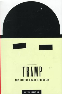 Tramp : the life of Charlie Chaplin cover image