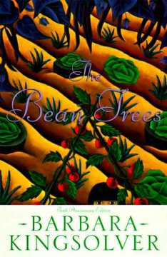 The bean trees cover image