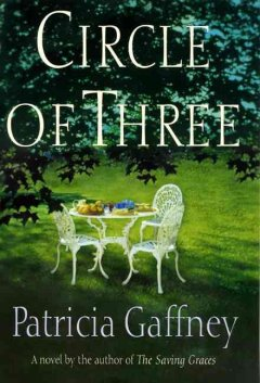 Circle of three cover image