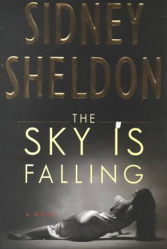 The sky is falling cover image