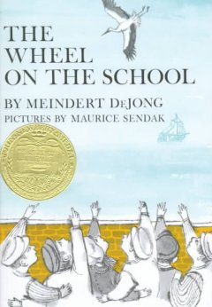 The wheel on the school cover image
