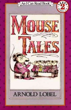 Mouse tales cover image