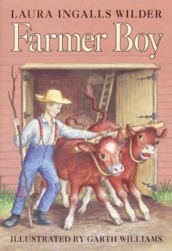 Farmer boy cover image