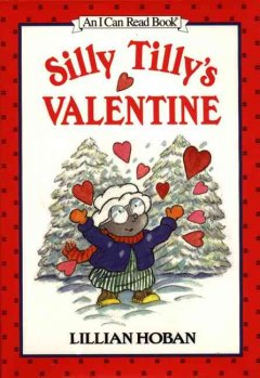Silly Tilly's valentine cover image