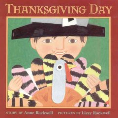 Thanksgiving Day cover image