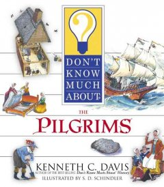 Don't know much about the Pilgrims cover image