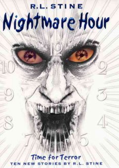 Nightmare hour cover image