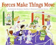 Forces make things move cover image