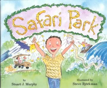 Safari Park cover image