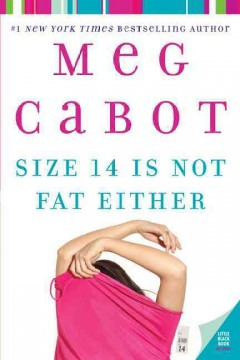 Size 14 is not fat either : a Heather Wells mystery cover image