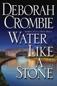 Water like a stone cover image