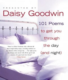 101 poems to get you through the day (and night) cover image