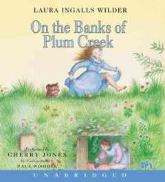 On the banks of Plum Creek cover image