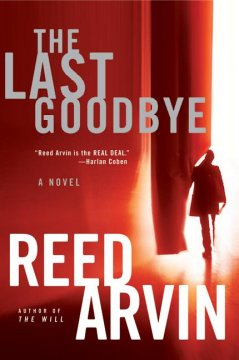 The last goodbye cover image