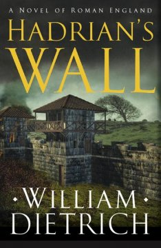 Hadrian's Wall cover image