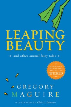 Leaping Beauty : and other animal fairy tales cover image