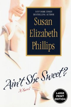 Ain't she sweet? cover image